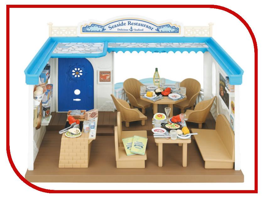 Игра Sylvanian Families Морской ресторан 4190