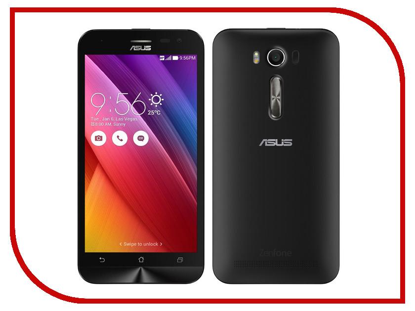 Сотовый телефон ASUS ZenFone 2 Laser ZE500KG Black