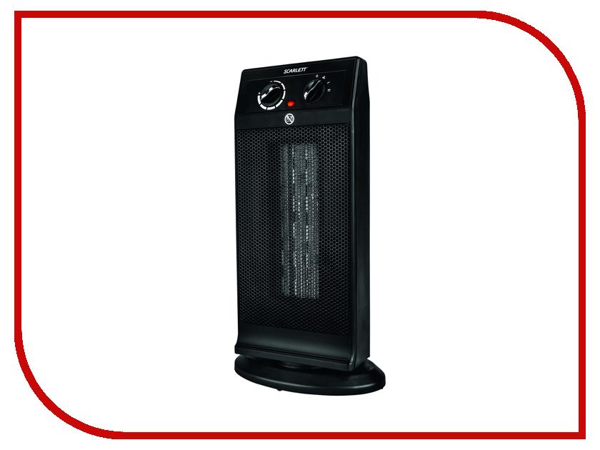 Обогреватель Scarlett SC-FH53K05 масляный радиатор scarlett sc oh67b03 9 black