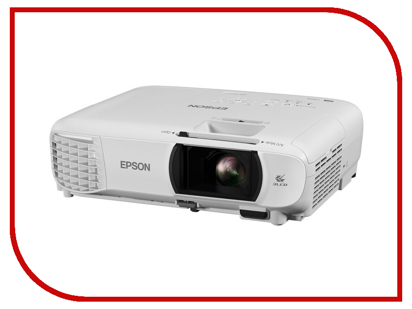 Проектор Epson EH-TW610 high quality projector lamp elplp49 for epson eh tw4000 emp tw5000 eh tw3500 eh tw2900 with japan phoenix original lamp burner