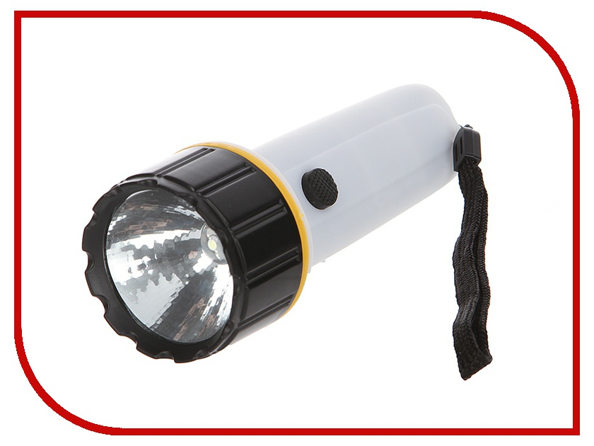 Фонарь Спутник LED 9240 White<br>