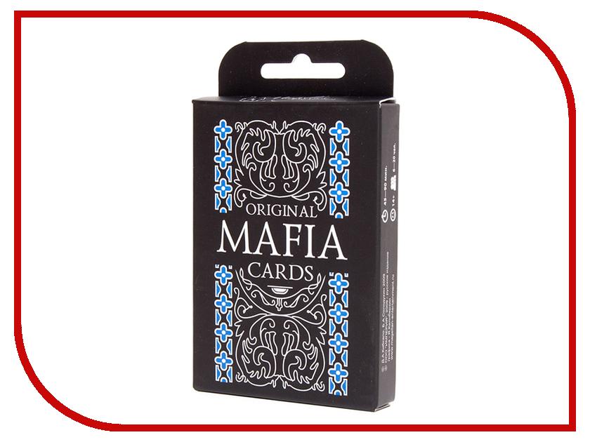 Настольная игра Magellan Мафия MAG00020 magellan magellan настольная игра время валеры