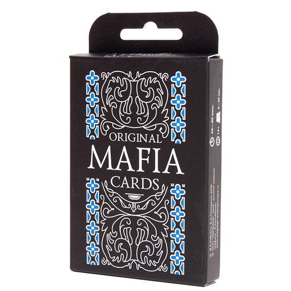 Настольная игра Magellan Мафия MAG00020 цена