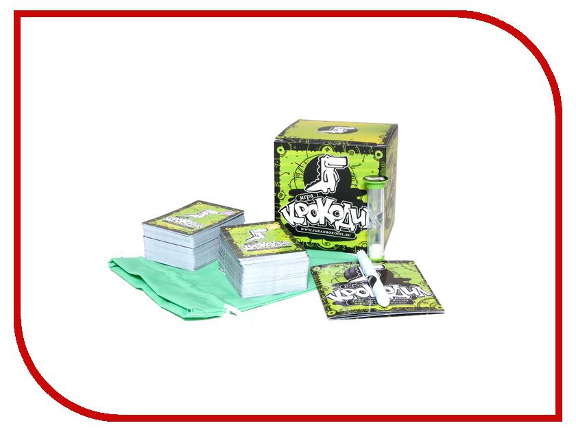 Настольная игра Magellan Крокодил MAG00060<br>