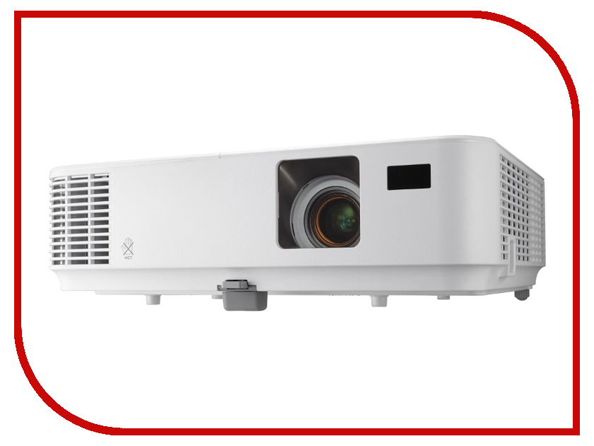 Проектор NEC V302X np30lp original projector bare lamp with housing for nec m332xs m352ws m402x m402w