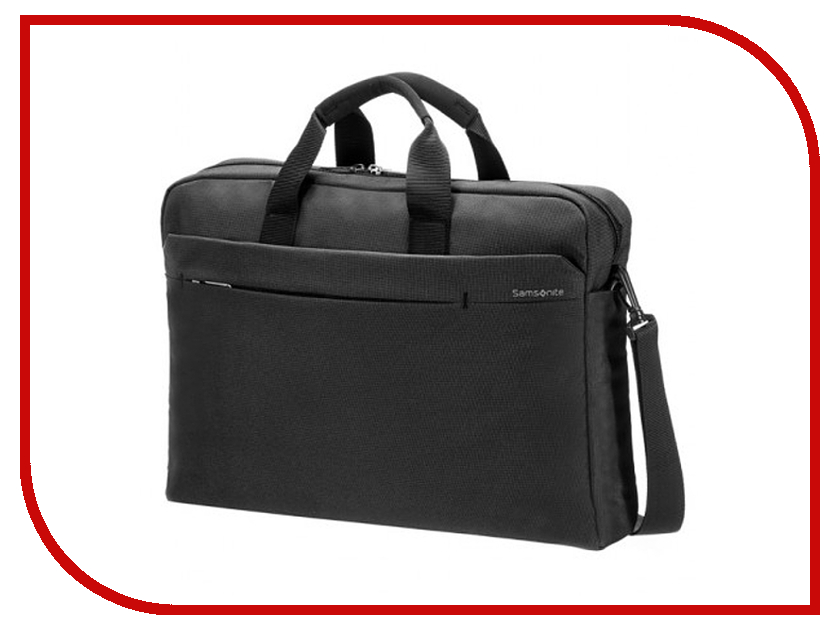 Аксессуар Сумка 17.3 Samsonite Network 2 Charcoal Black 41U*18*005