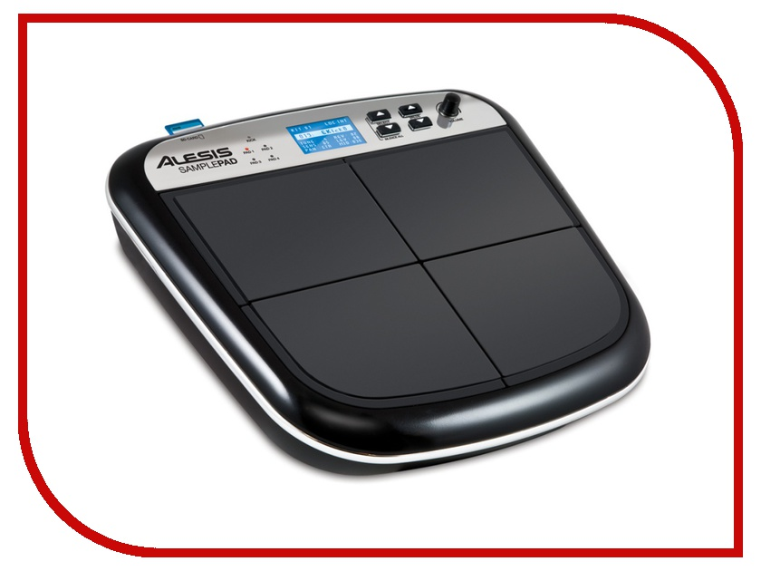 MIDI-контроллер Alesis Sample Pad