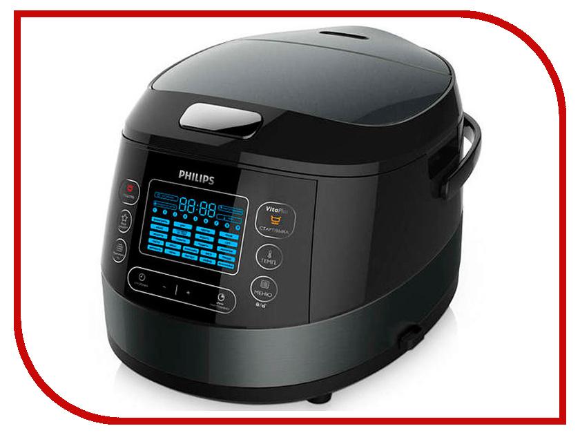 Мультиварка Philips HD4749/03 мультиварка philips hd3060 03 330вт 2л черный