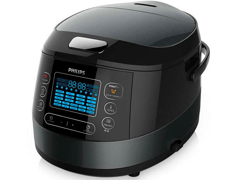 Мультиварка Philips HD4749/03 цена