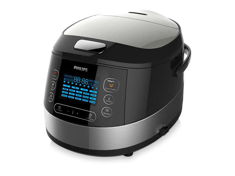 Мультиварка Philips HD4737/03 стоимость