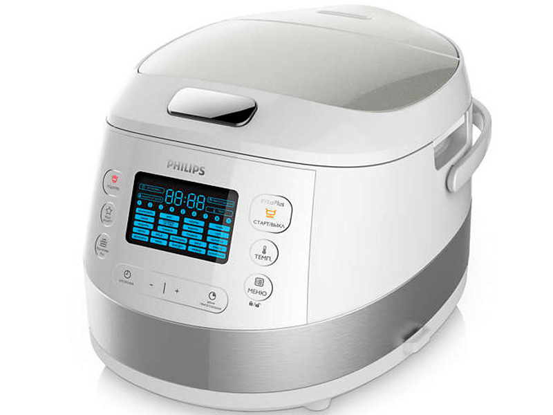 Мультиварка Philips HD4734/03