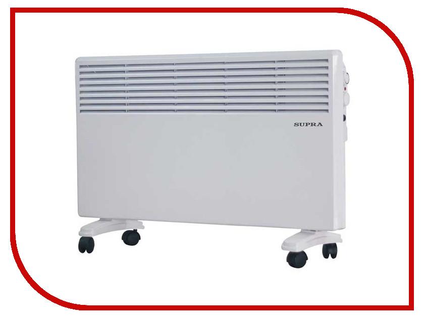 Конвектор SUPRA ECS-405 конвектор supra ecs 410 1000вт белый