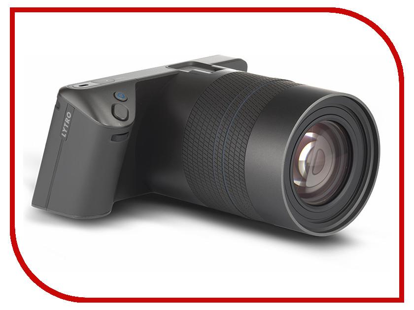 Фотоаппарат Lytro Illum