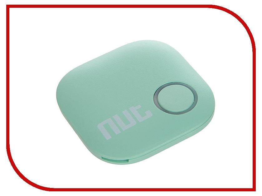 Трекер Nut Green - поисковая метка