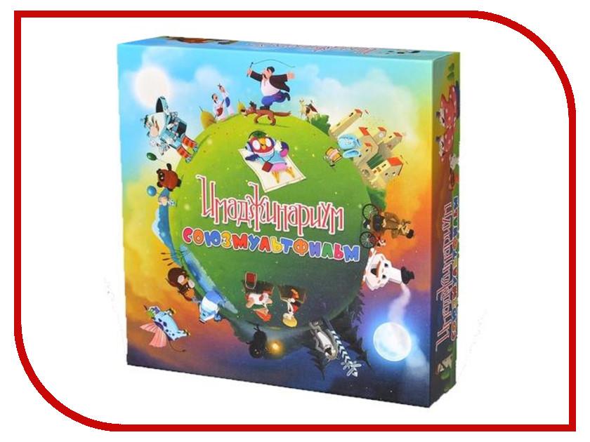 Настольная игра Stupid Casual Имаджинариум Союзмультфильм 10519 настольная игра stupid casual имаджинариум детство 12674