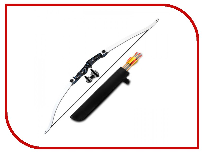 Лук JR Archery Олимпик Юниор сапфир RE-013UW