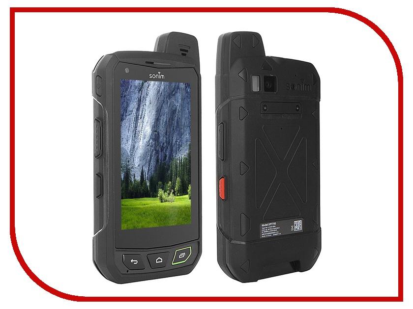Сотовый телефон Sonim XP7 Black<br>