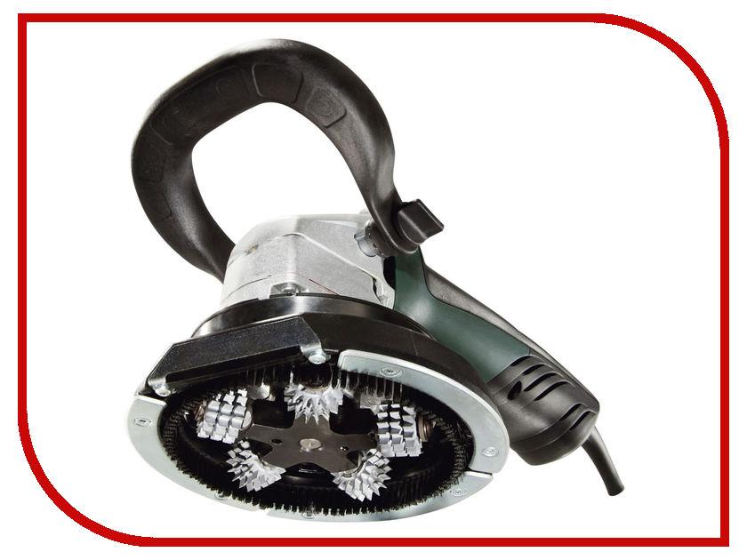 Шлифовальная машина Metabo RF 14-115 603823700 фреза metabo rf14 115 без чашки