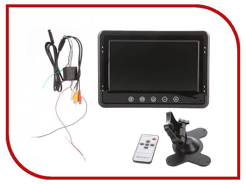 Монитор SVS TFT LCD PAL/NTSC GPS 030.0015.000