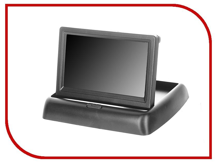 Монитор SVS TFT LCD PAL/NTSC 030.0009.000<br>