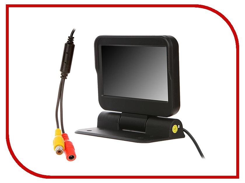 Монитор SVS TFT LCD PAL/NTSC 030.0005.000