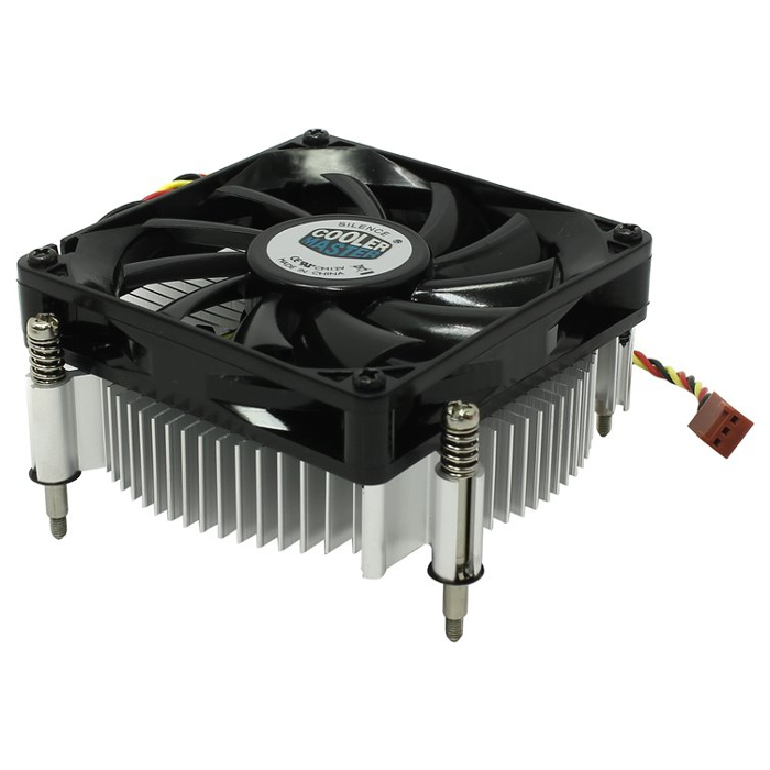 Кулер Cooler Master DP6-8E5SB-0L-GP TDP 82W (LGA1150/1155/1156)