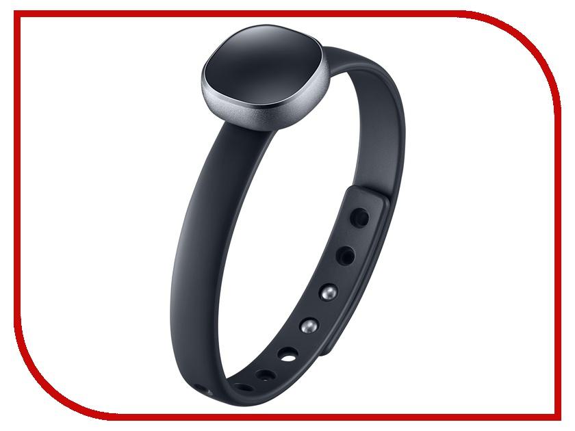Умный браслет Samsung Smart Charm EI-AN920BBEGRU Black<br>