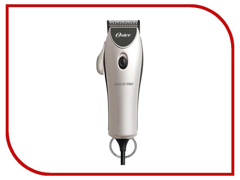 Машинка для стрижки волос Oster 76120-310-051 Adjust Pro<br>