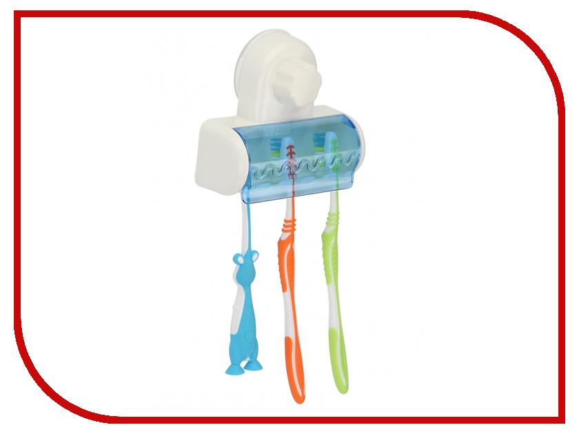 Держатель для зубных щеток Ruges Щеткификс V-5