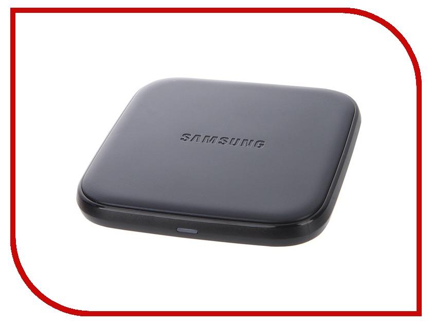 Зарядное устройство Samsung EP-PA510BBRGRU Black