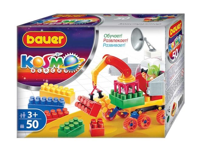 Конструктор Bauer Космос 329 188093<br>