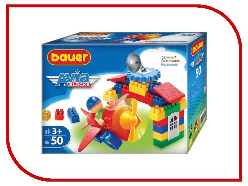 Конструктор Bauer Avia 319 188083