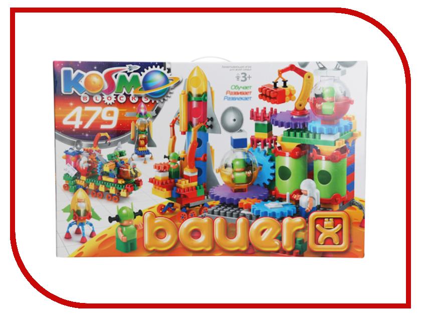 Конструктор Bauer Космос 272 183086 bauer