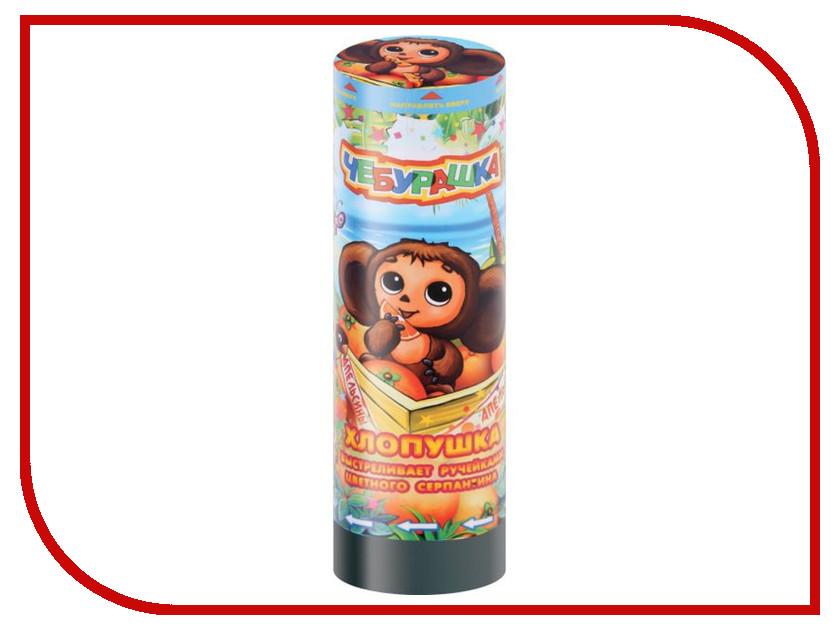 Новогодний сувенир Веселый Праздник Чебурашка POP-15-CH<br>