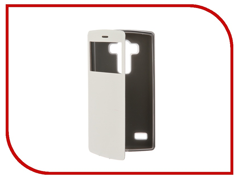 Аксессуар Чехол SkinBox LG G4S Lux AW White T-S-LG4S-004 bosch gsb 14 4 v ec 9d7 000 без акк и зу