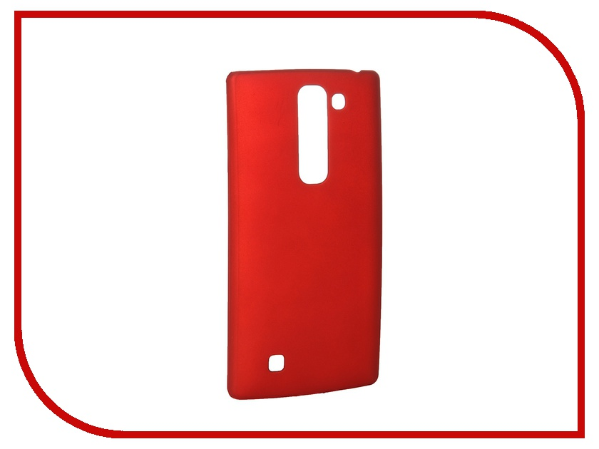 ��������� �����-�������� LG Magna SkinBox 4People Red T-S-LM-002 + �������� ������