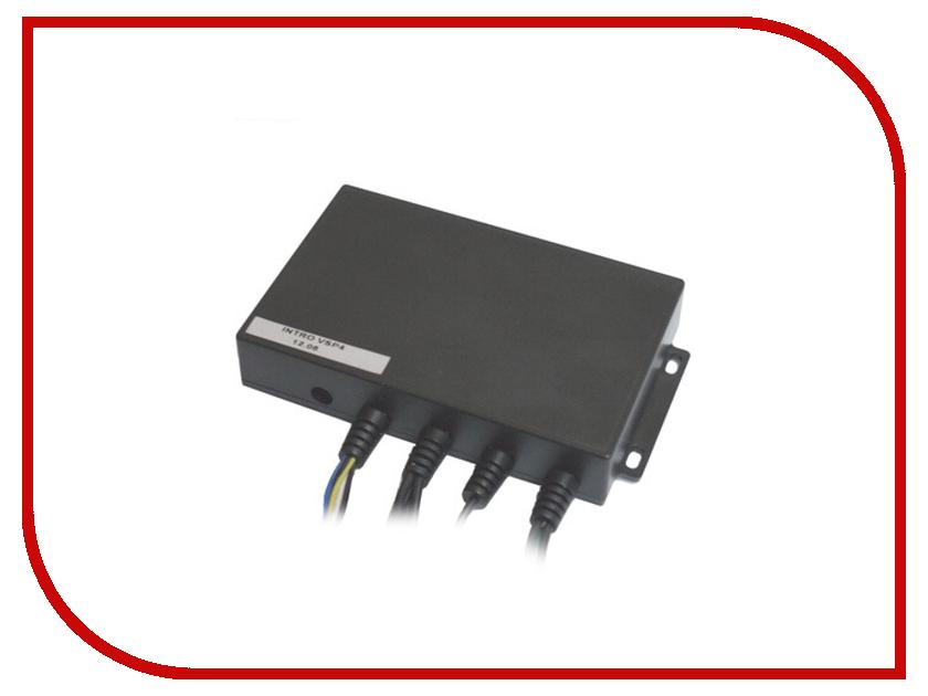 Парктроник Intro VSP-4