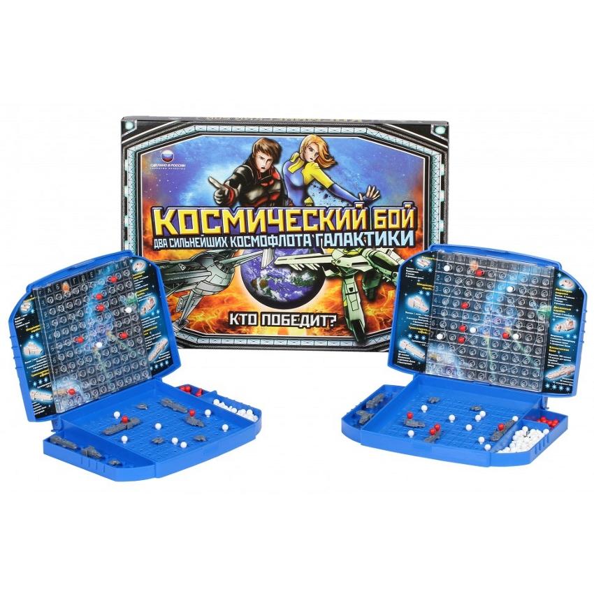 Настольная игра Космический Бой 10022