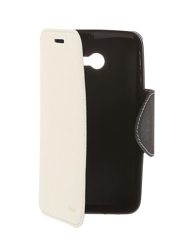 Аксессуар Чехол ASUS ZenFone 4 400CG Mercury Case White T-M-AZ4-001<br>