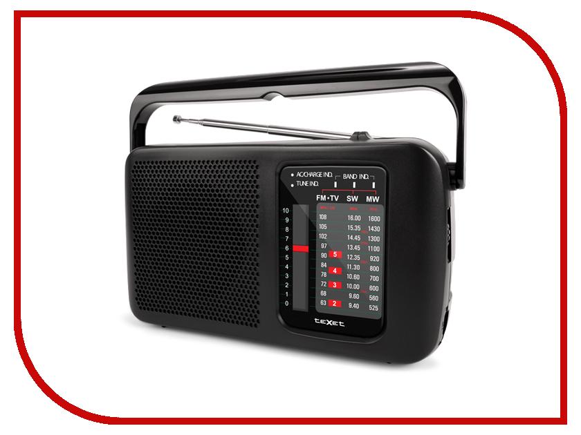 Радиоприемник teXet TR-303