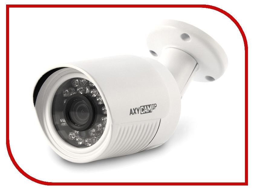 IP камера AxyCam AN-33B3.6NIL