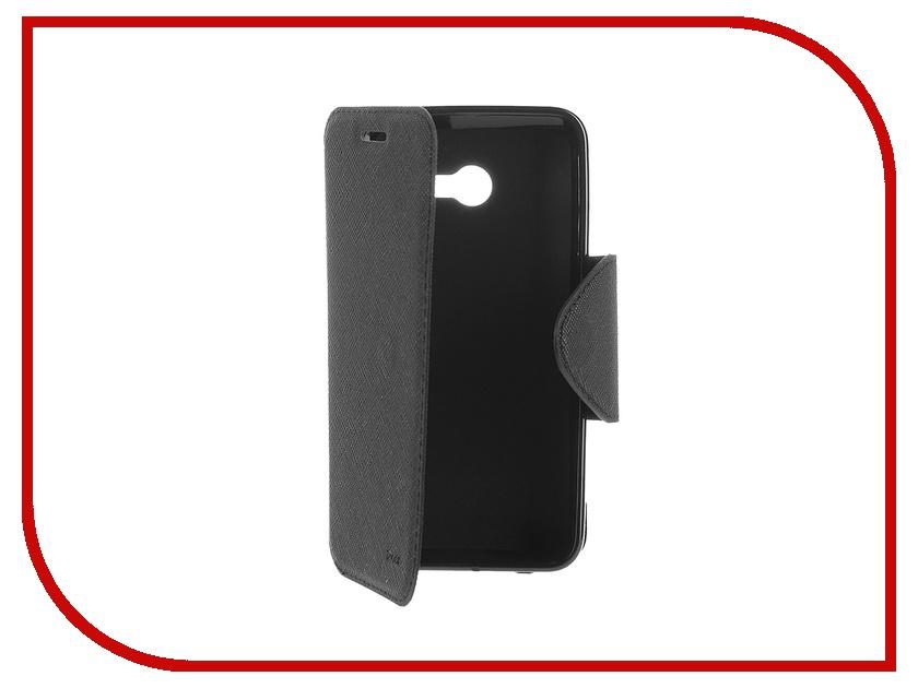 Аксессуар Чехол ASUS ZenFone 4 400CG Roar Case Black T-R-AZ4-001