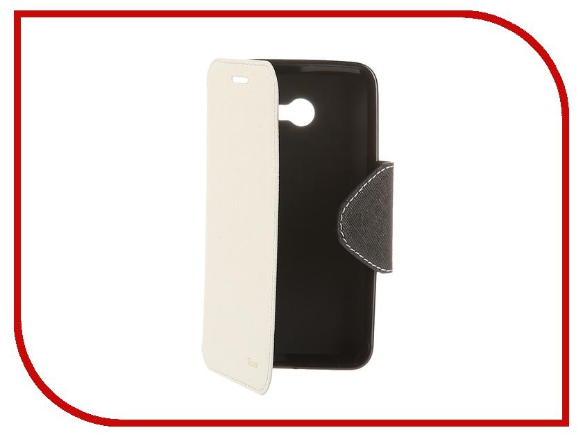 Аксессуар Чехол ASUS ZenFone 4 400CG Roar Case White T-R-AZ4-001<br>