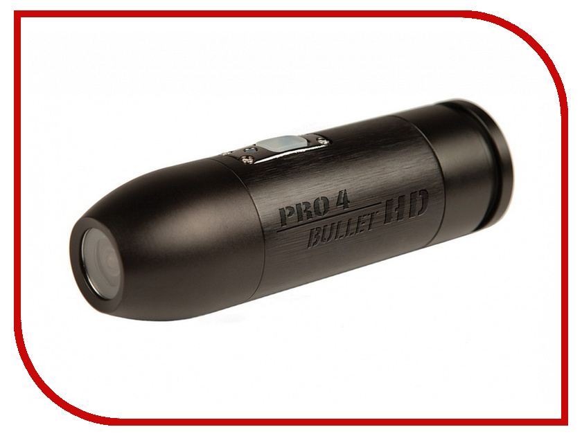 Экшн-камера Ridian Bullet HD Pro 4