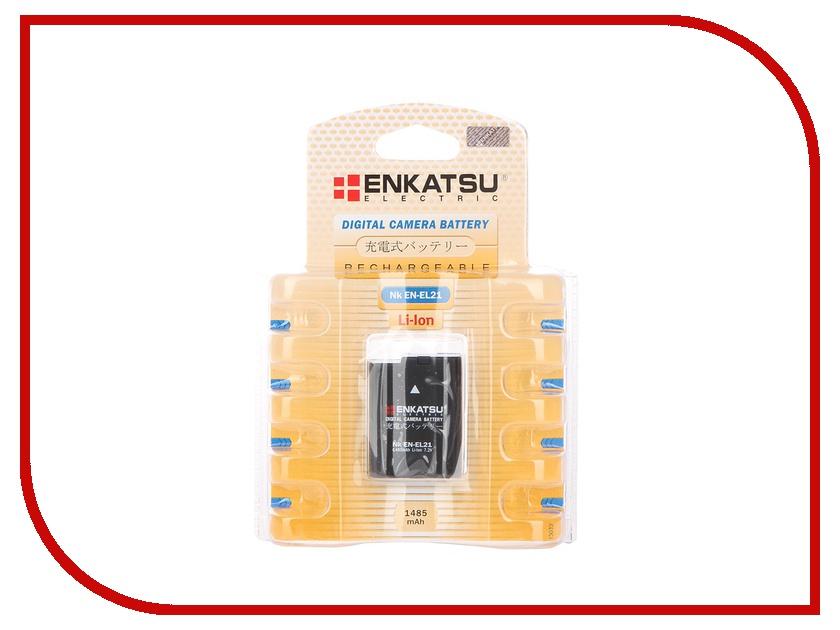 Аккумулятор Enkatsu NK EN-EL21