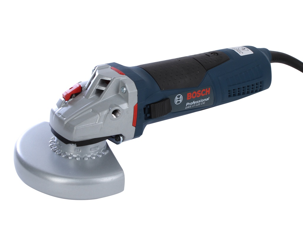 Шлифовальная машина Bosch GWS 17-125 CIE 06017960R2