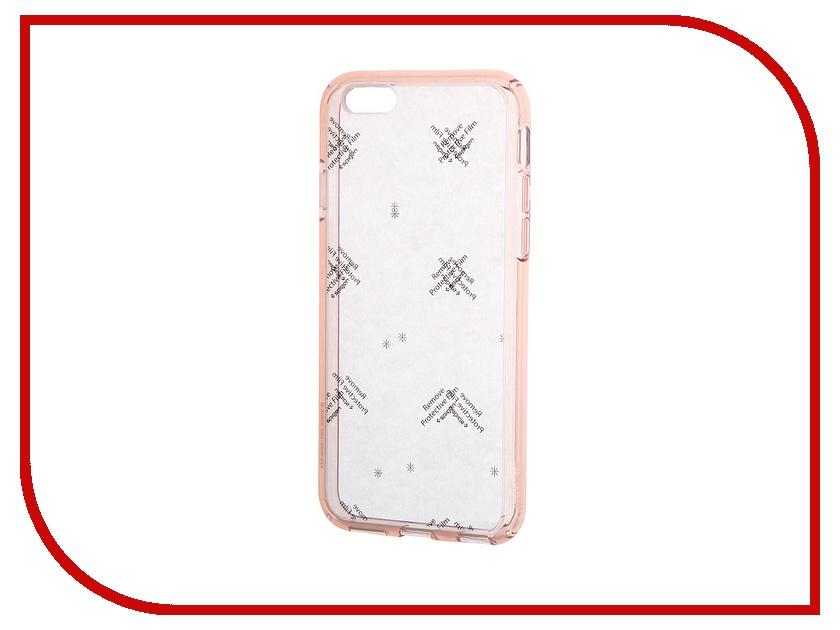 ��������� ����� SGP Ultra Hybrid ��� iPhone 6S Crystal Pink SGP11722