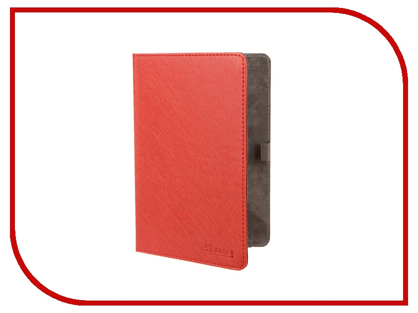 Аксессуар Чехол ST Case for Pocketbook 624 иск.кожа Red ST-c-PB624-RED-LTH<br>