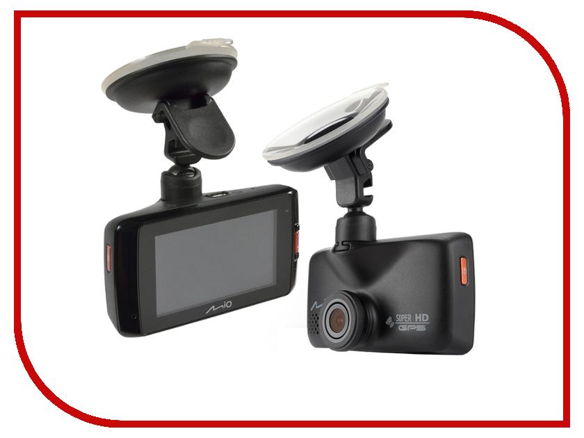 Видеорегистратор Mio MiVue 658 видеорегистратор mio mivue c325