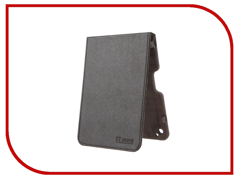 ��������� ����� ST Case for Pocketbook 650 ���.���� Black ST-c-PB650-BLK-LTH